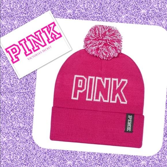 PINK Victoria s Secret Accessories  f99a110f580